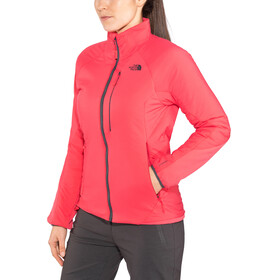 The North Face Ventrix Jacket Women teaberry pink/teaberry pink